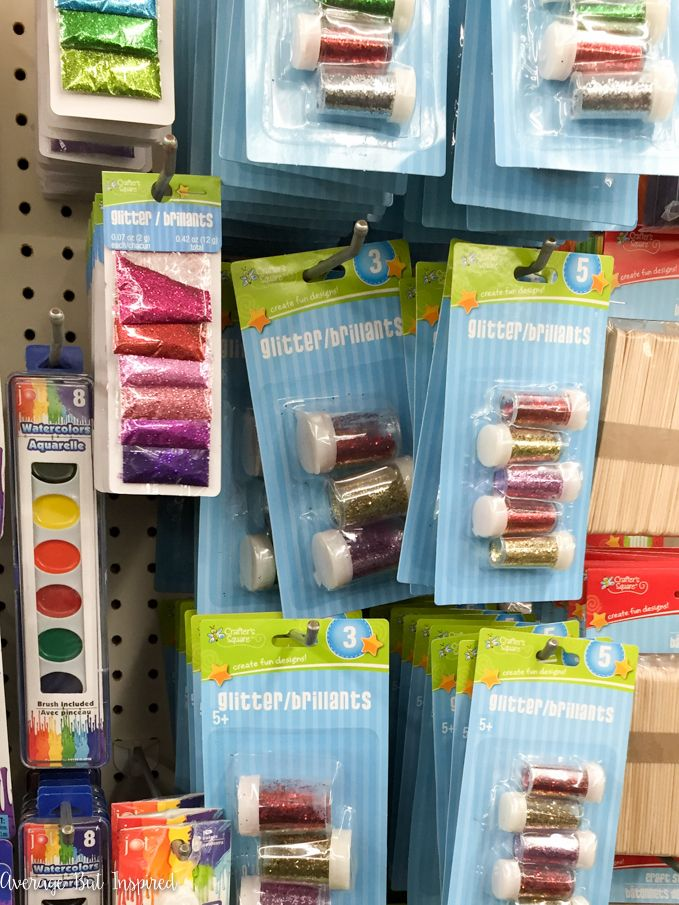 10 Craft Supplies You Should Buy At Dollar Tree Craft