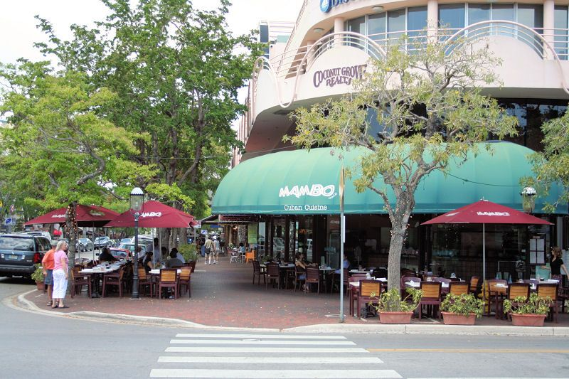 Jaguar Is A Peruvian Restaurant Located In Coconut Grove With
