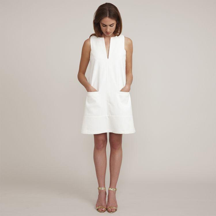 Wiggy Kit Alamod Dress