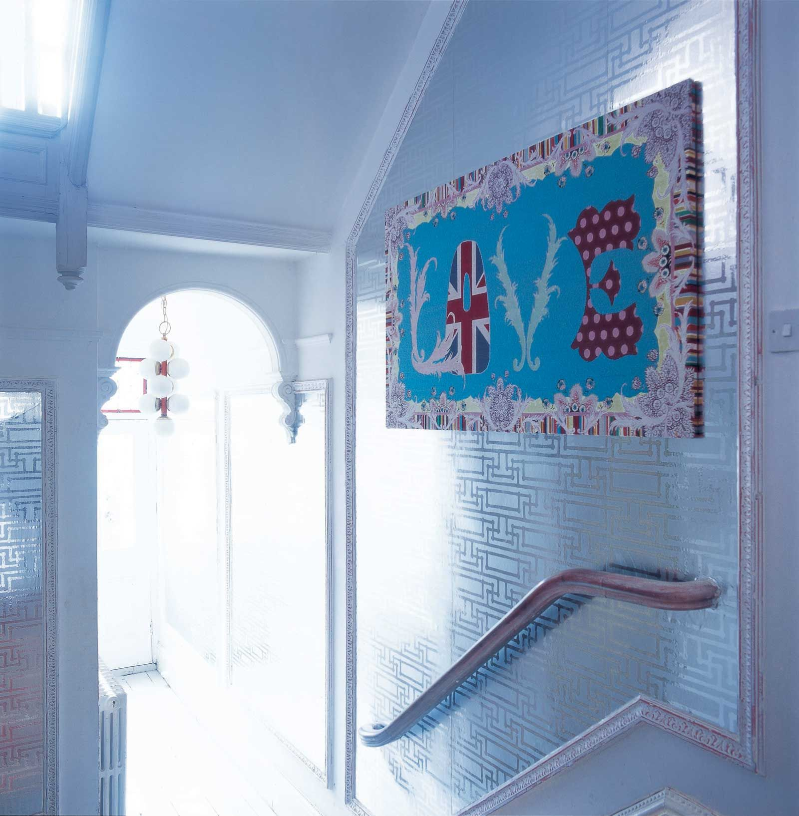 Love Too by Paul Smith for The Rug Company Rug company