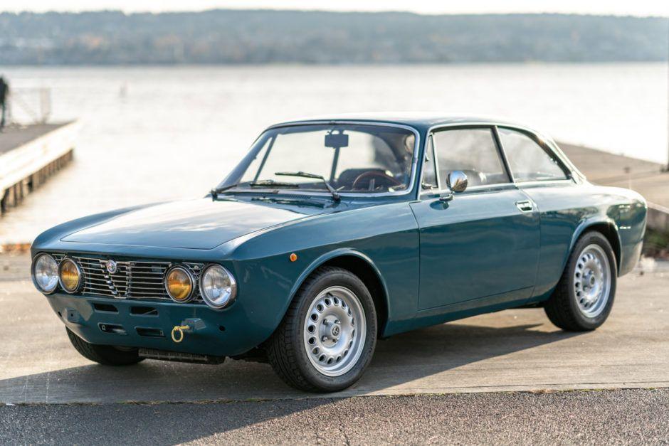Alfa Romeo Gtv 2000 Bertone For Sale 1974 Alfa Romeo Gtv 2000 In 2020 Alfa Romeo Gtv 2000 Alfa Romeo Gtv Alfa Romeo