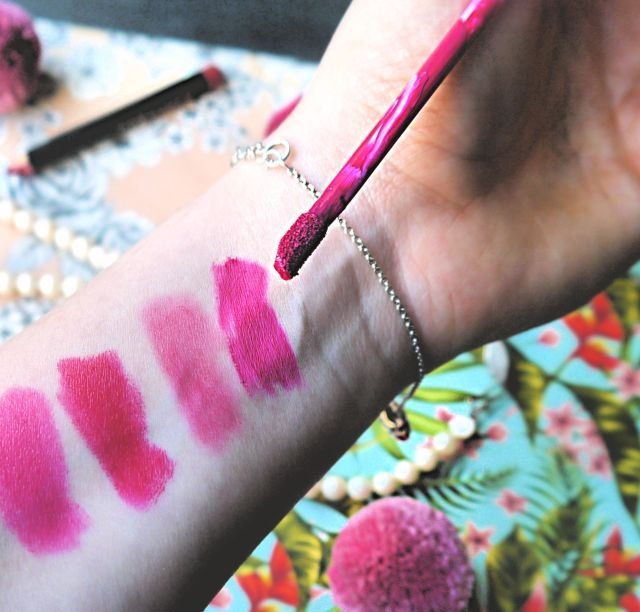 Photo of 4 Pink Lipstick Shades & Formulations To Try | Good Golly Miss Hollie