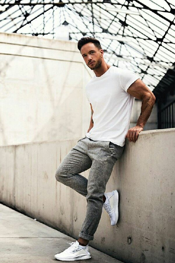 Casual outfit ideas for men http://www