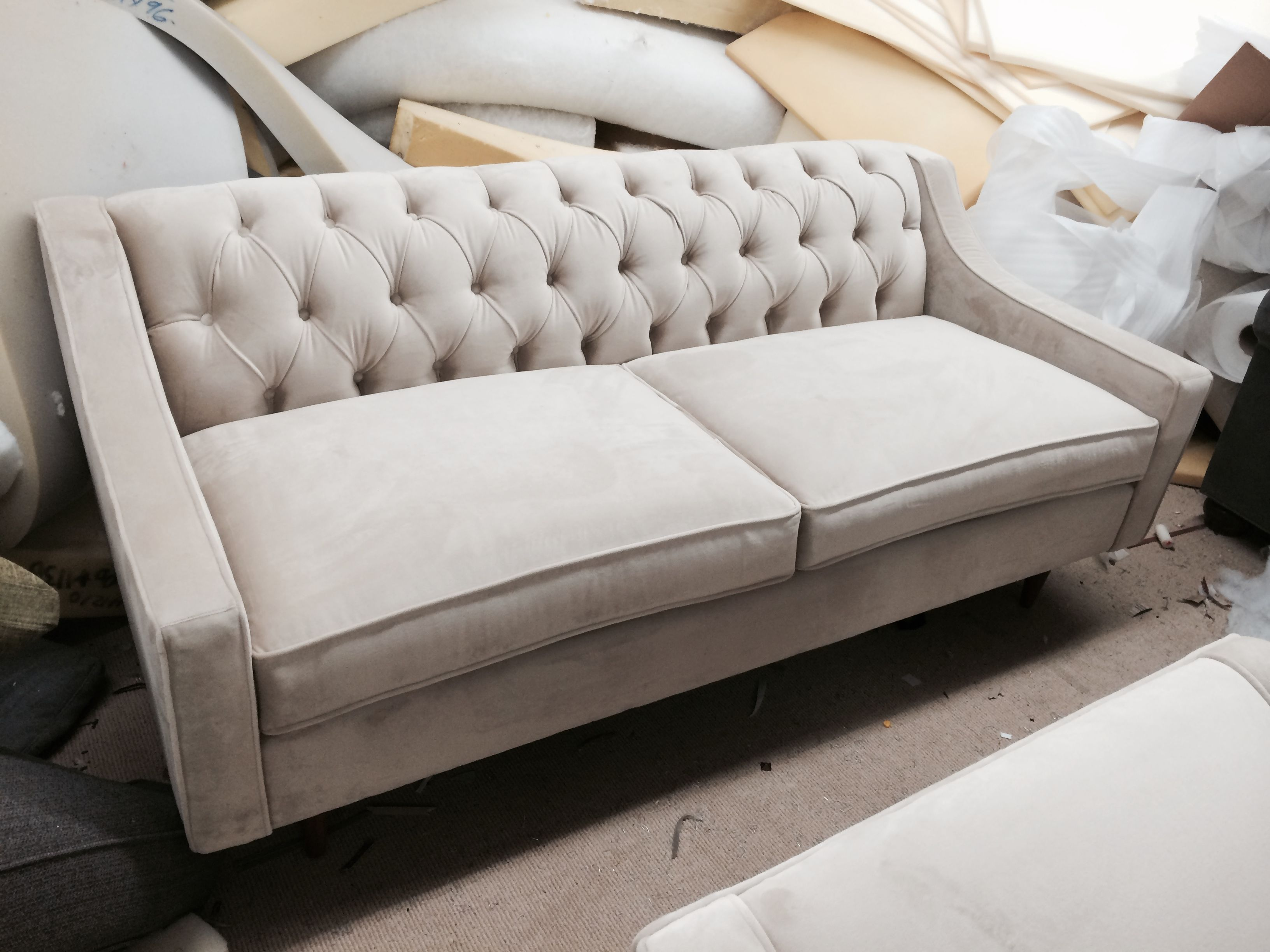 Alexa Sofa Custom Sectional Available To Ship Nationwide Showrooms In