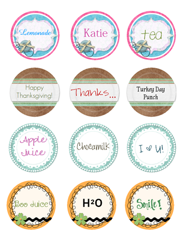 printable mason jar lid labels amy bayliss craft ideas pinterest jar amy and jar labels. Black Bedroom Furniture Sets. Home Design Ideas