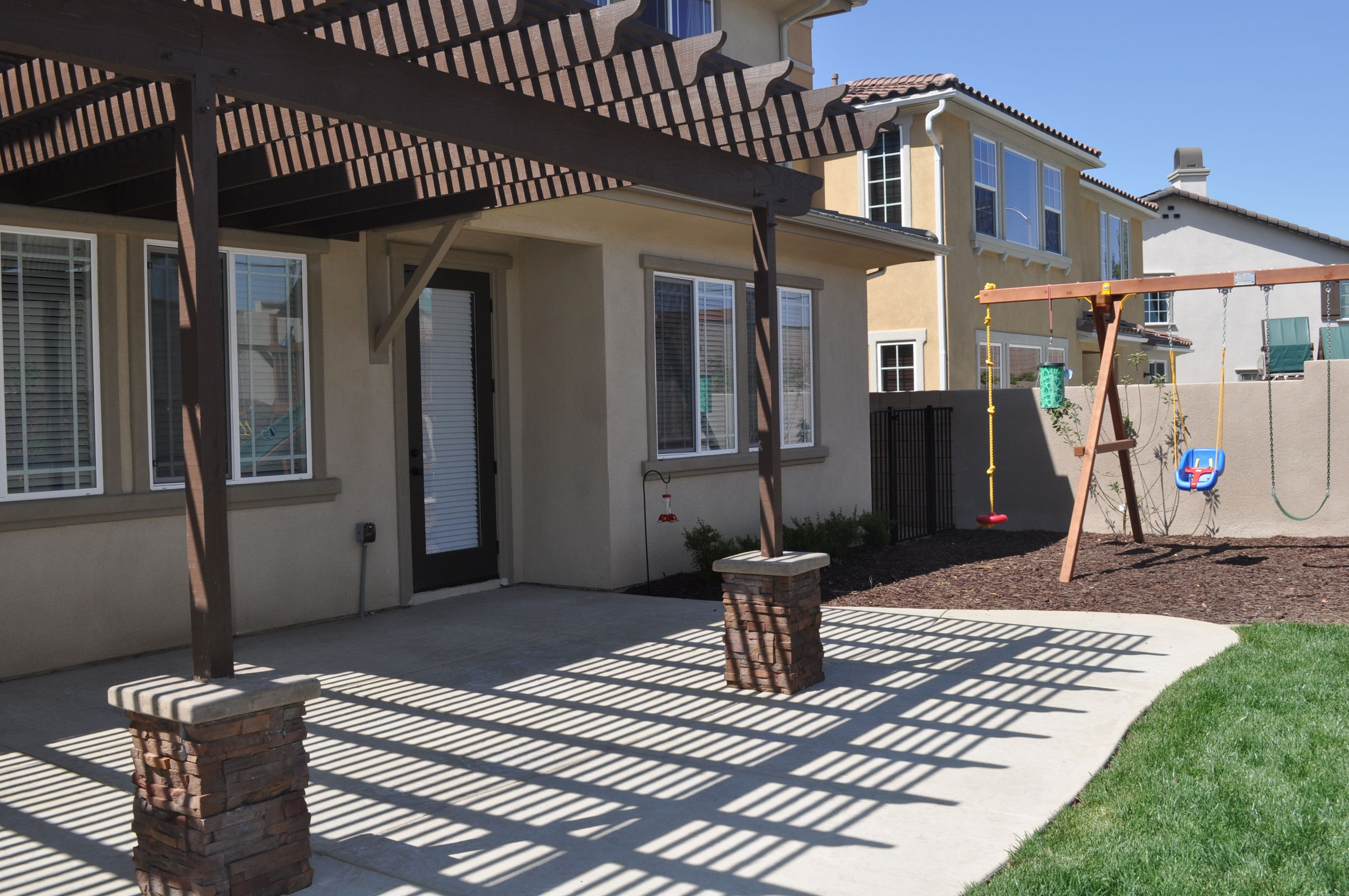 Charming Temecula Patio Constuction | Patios And Patio Covers | Temecula .