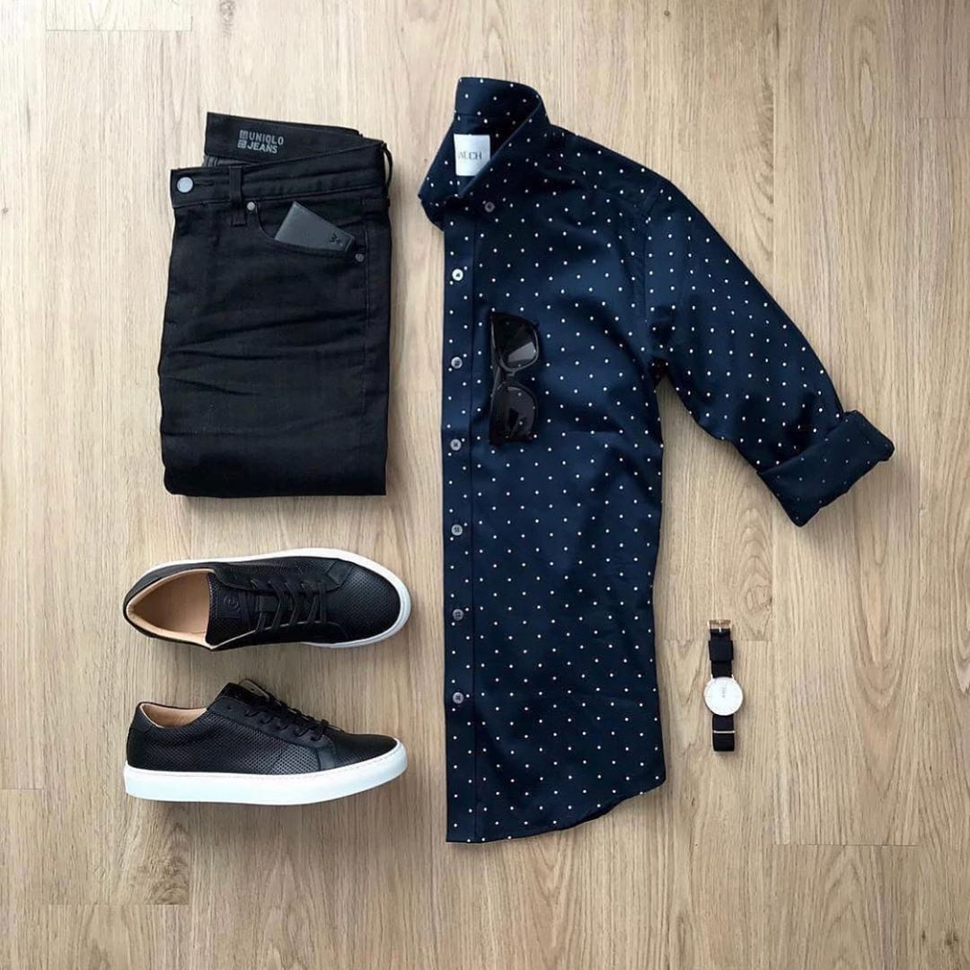 Photo of visit our website for the latest men's fashion trends  products and tips . #Mens…