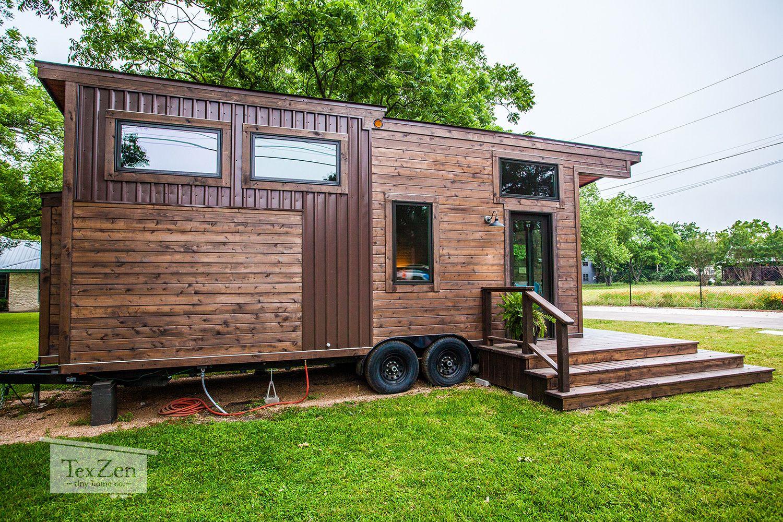 Custom Escape Tiny Homes Travel House