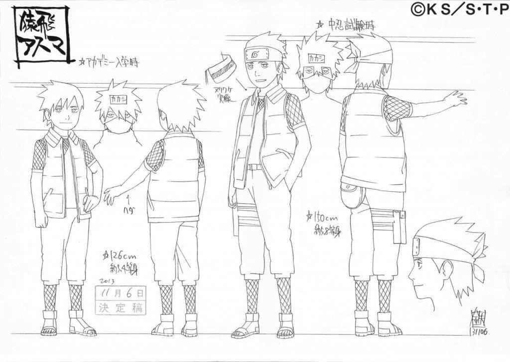 Naruto Character Design Sheet : Pin by hugo costa on naruto character design pinterest