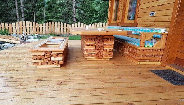 Holzbau Schwarzenbacher – Der Holzbaumeister in Kärnten