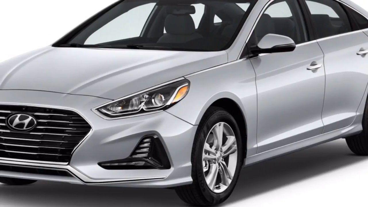 Pin on [AMAZING] 2018 Hyundai Sonata Price And Expert Review