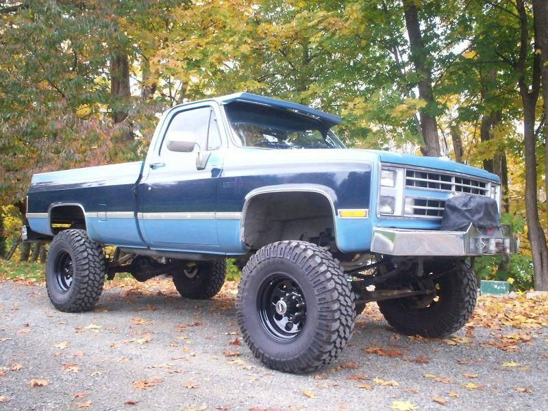 37 Tires 1 Ton Chevy Google Search Chevy Trucks Chevy Trucks
