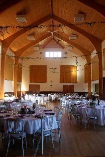 Oving Jubilee Hall Wedding