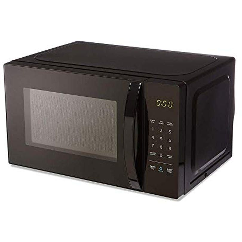 Amazon Amazonbasics Microwave Small 0 Recommended By Junie B