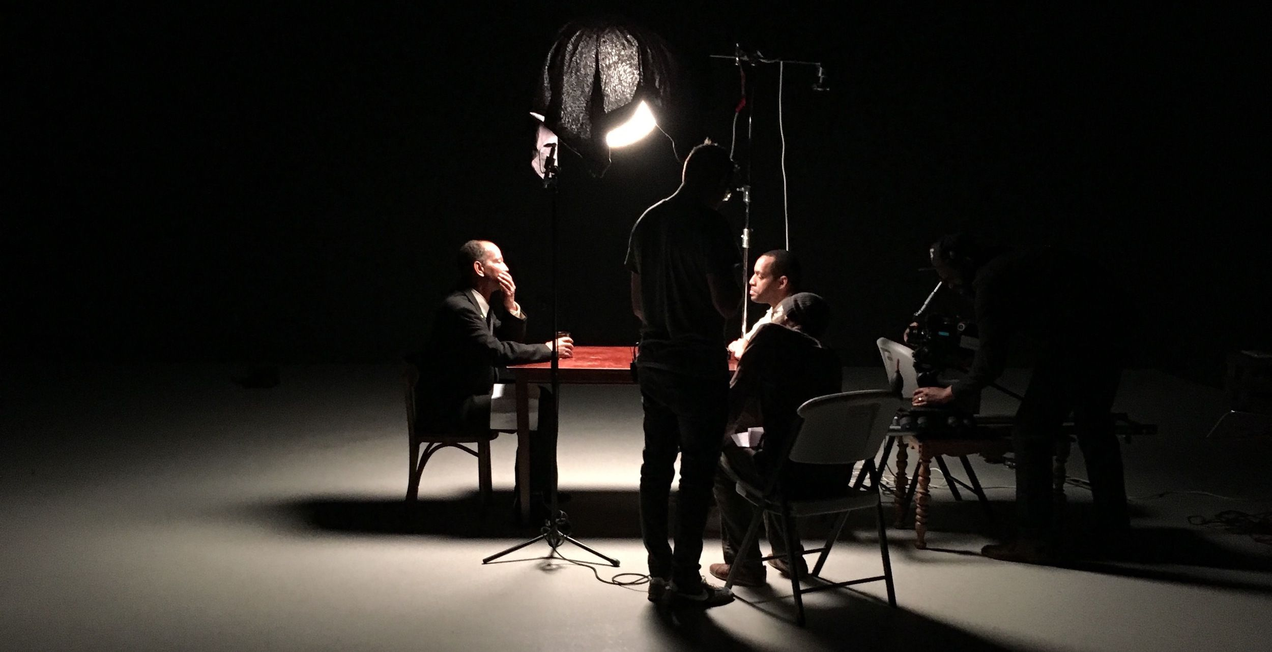 Filmmaking Case Study: How to Tell a Meaningful Story in