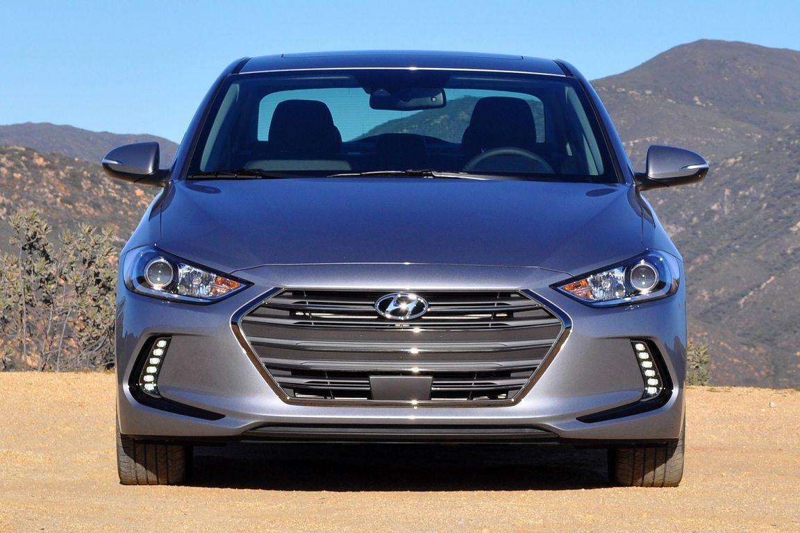2021 Hyundai Elantra Elantra, Hyundai