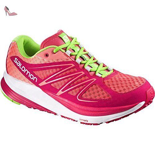 Salomon Femmes'S Chaussures Sense Pulse A5 Trail trail running course L37660400 - Chaussures salomon (*Partner-Link)
