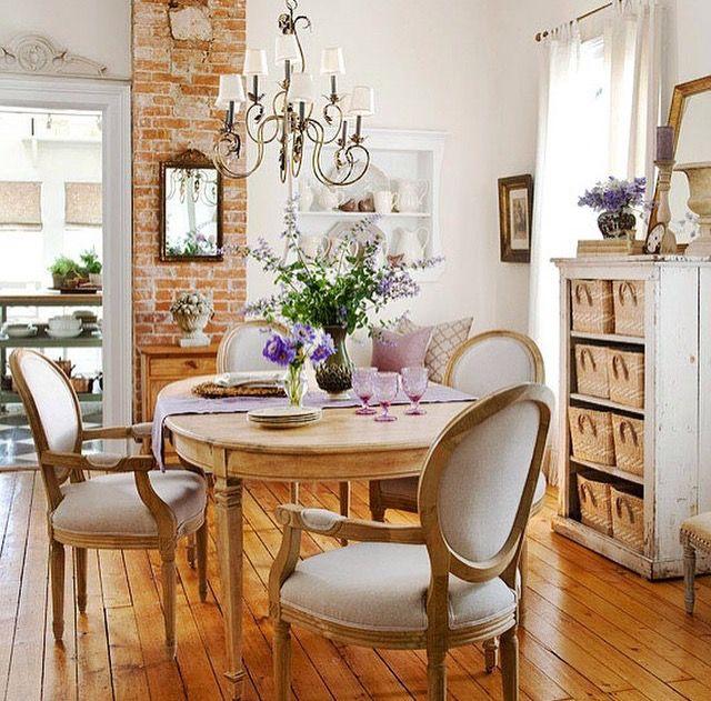 Bare Essentials Cottage Style Dining Table Rooms Room Dinning Set Sets Diner