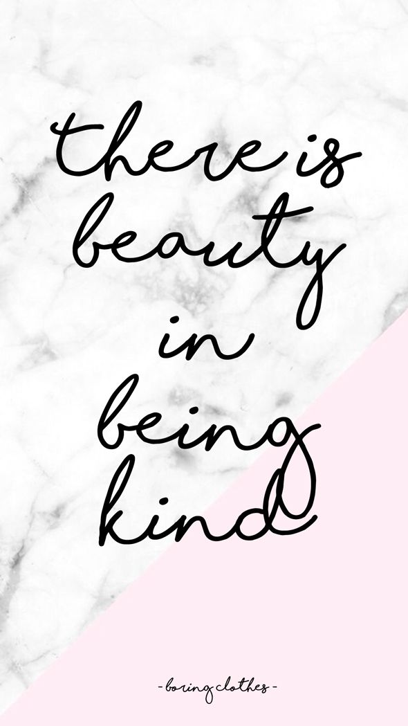 Quotes About Being Kind There Is Beauty In Being Kind  Quote  Quotes Sayings  Print Love
