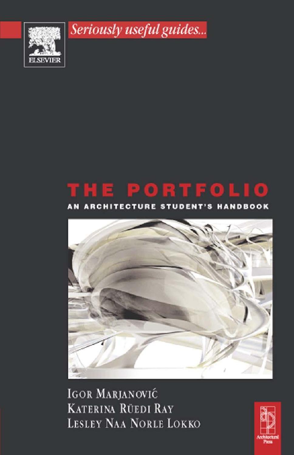 Architecture ebook the portfolio an architecture students handbook architecture ebook the portfolio an architecture students handbook fandeluxe Choice Image