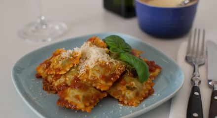 My Husbands Italian Kitchen - Authentic italian recipes