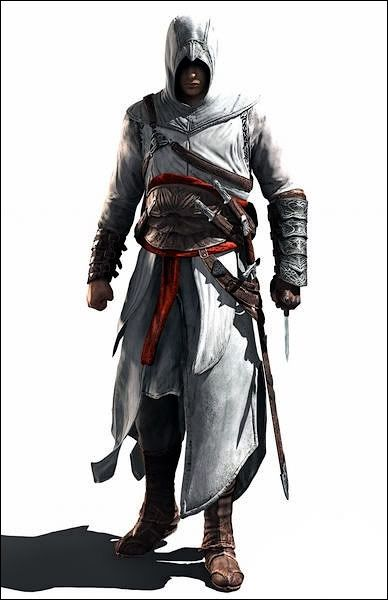 Ac Altair Costume Cosplay Island View Costume Junta Altair