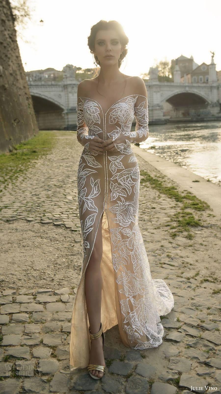 La robe de mariée par excellence puj pinterest engagement
