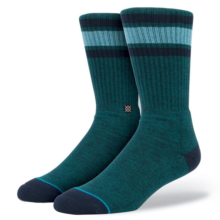 Stance | Albany | Men's Socks | Official Stance.com