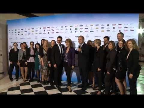 Video - Felix Burda Award 2013 präsentiert von BMW Berlin