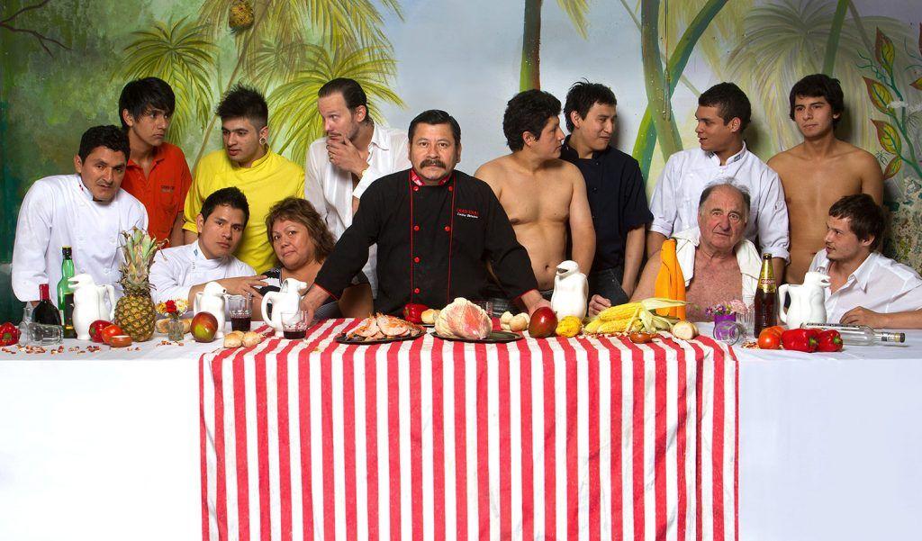 GreenBox La Feria está de Fiesta Fiesta, Feria, Evento