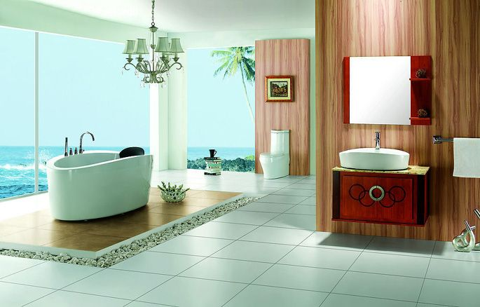 Sustainable Eco Friendly Bathrooms Interior Design Inspirations And Articles