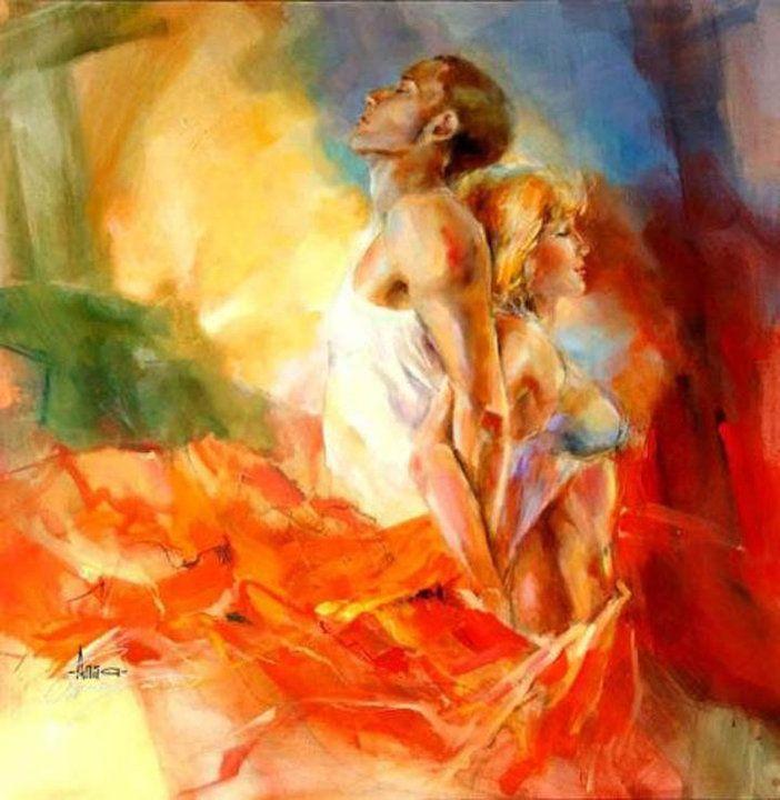 Estatal Rusa de las Artes,Anna Razumovskaya | Rusia | Masilbo