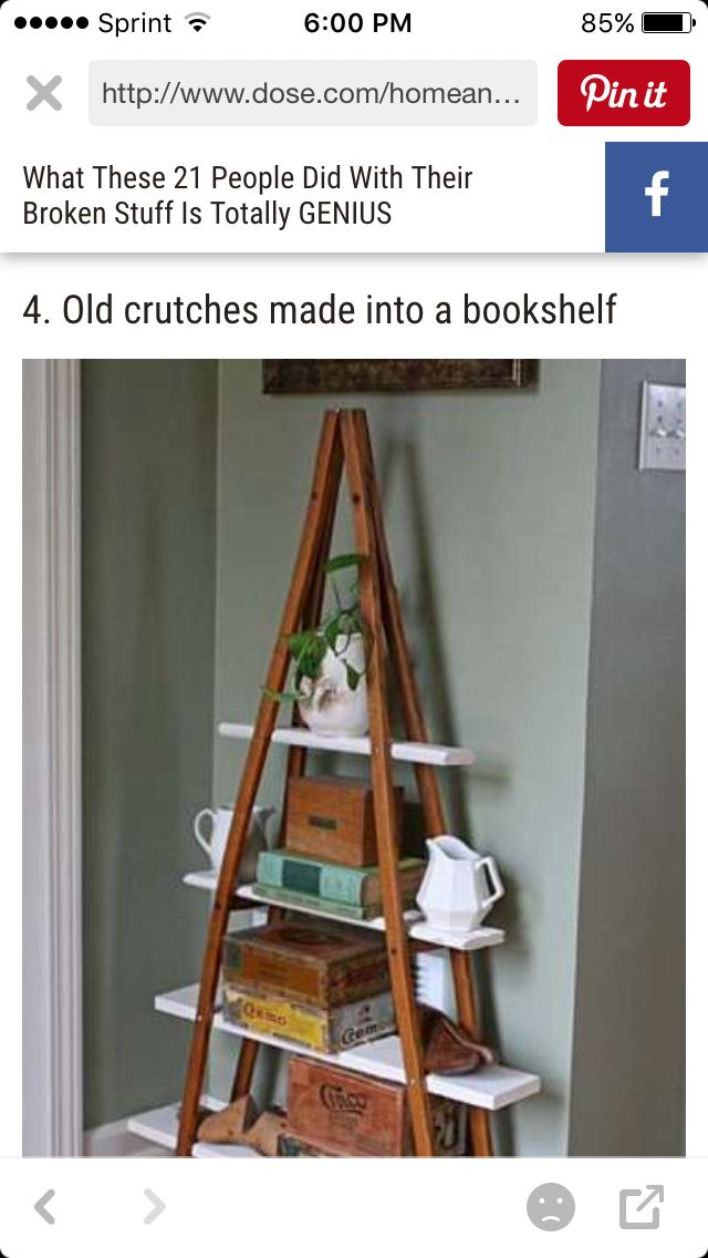 Cool dude do it yourself pinterest 50 creative diy shelves project ideas and tutorials that will beautify and organize your home solutioingenieria Images