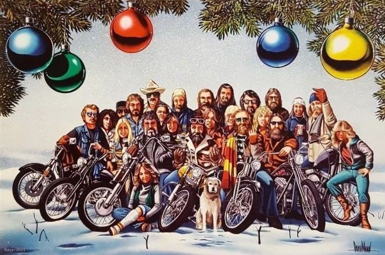 Image result for david mann christmas