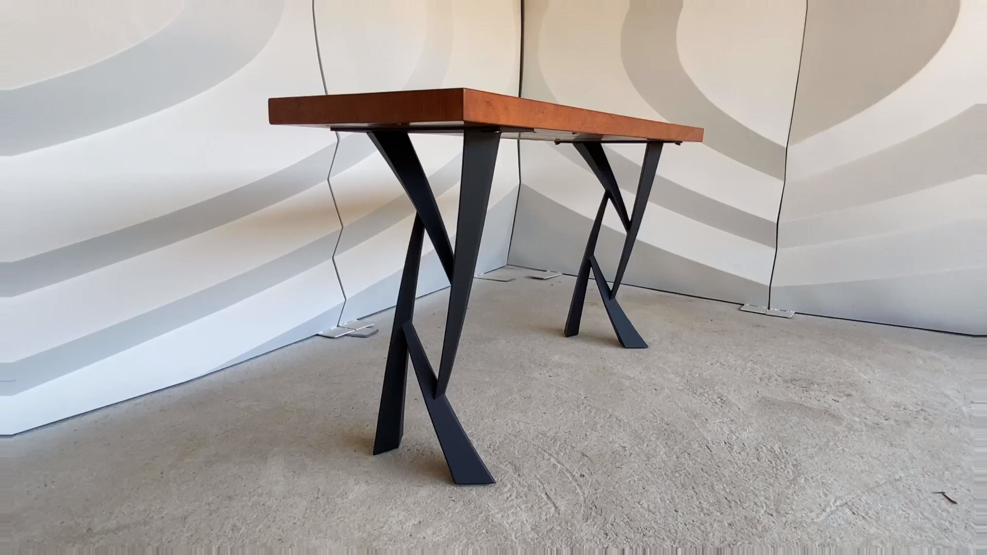 Metal Table Legs & furniture Base for Live Edge Top, River Table, Dining Table, Epoxy Resin Table#base #dining #edge #epoxy #furniture #legs #live #metal #resin #river #table #top