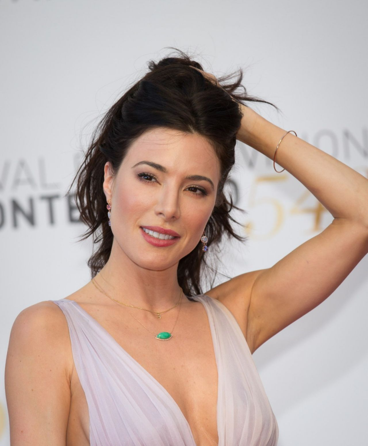 jaime murray imdb
