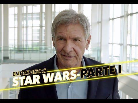 Entrevista: Star Wars- Parte I - YouTube