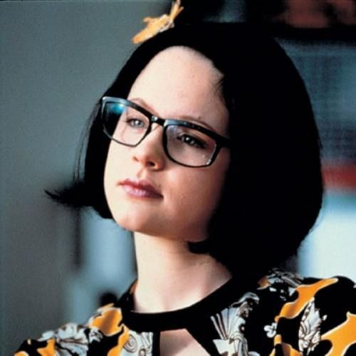 Famous Characters With Famous Glasses 40 Photos Ghost World Ghost World Movie Enid