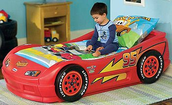 Lightning Mcqueen Toddler Bed At Toys R Us Toddler Car Bed