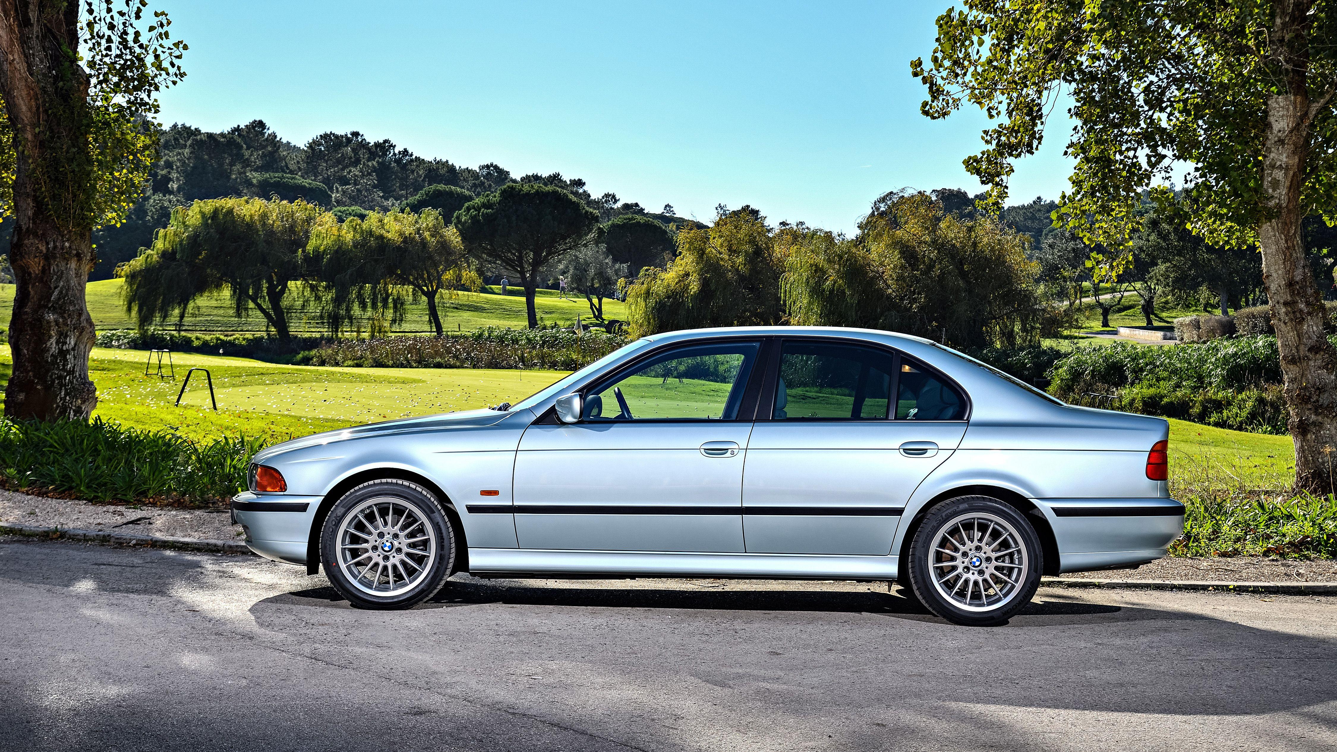 BMW 5 Series (E39) 1995–2003