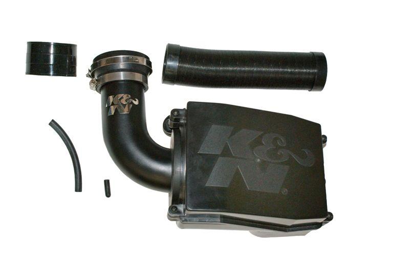 K N 57s 9501 Performance Intake Kit Easy To Install K N Air Intakes Add Power You Can Feel Simple Performance For Your Skoda Performance Air Filters K N