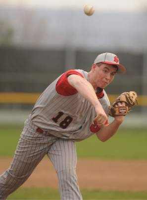 Southmoreland baseball
