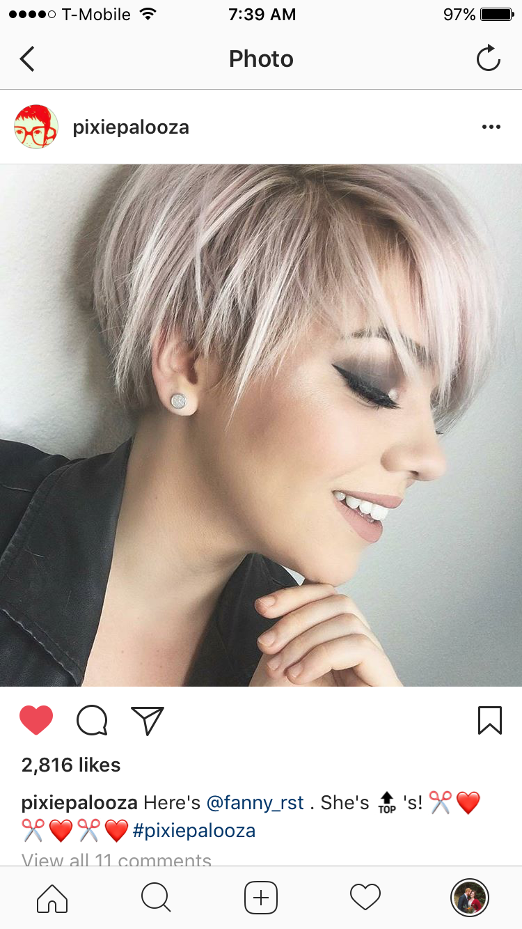 Pin by kathryn on hair pinterest