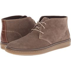 johnston and murphy suede boots