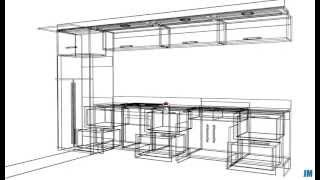 Como hacer muebles de cocina youtube proyectos que Planos de gabinetes de cocina gratis