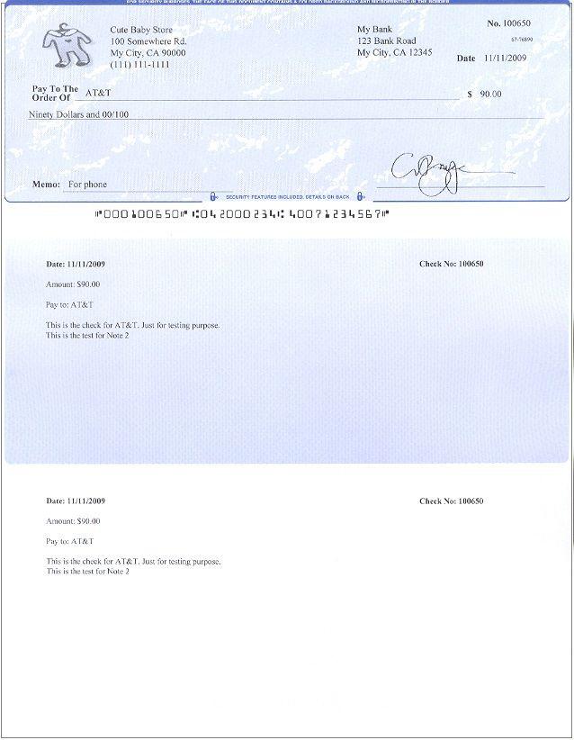 blank payroll check stub template printing software. Black Bedroom Furniture Sets. Home Design Ideas