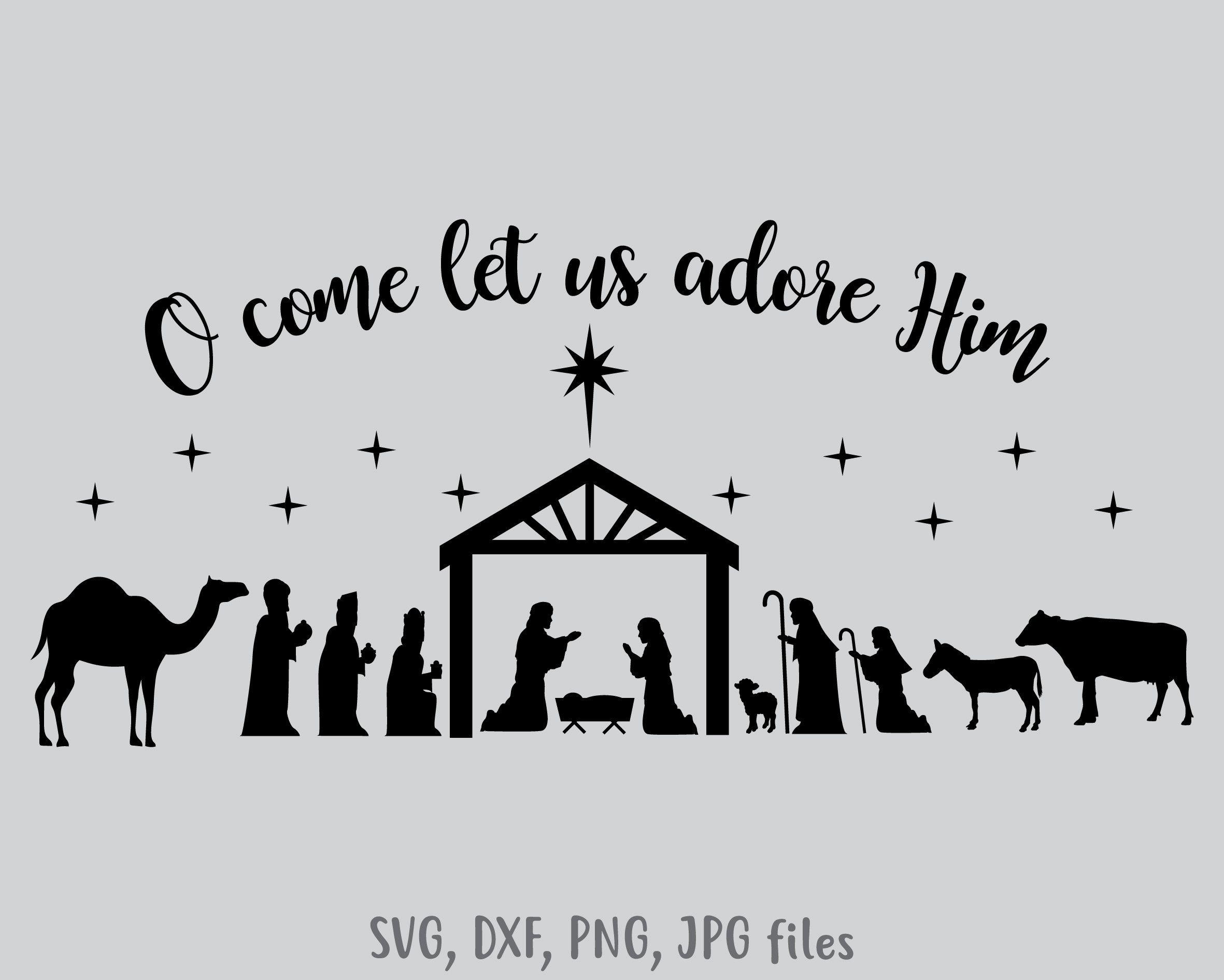 Pin on Christmas SVG