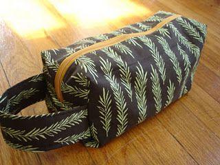 box bag tute