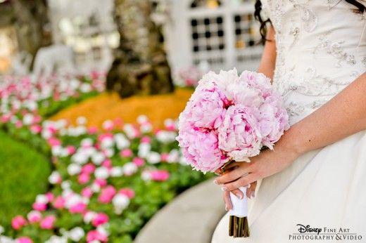 Real Wedding Spotlight: Erin & JohnEver After Blog | Disney Fairy Tale Weddings and Honeymoon