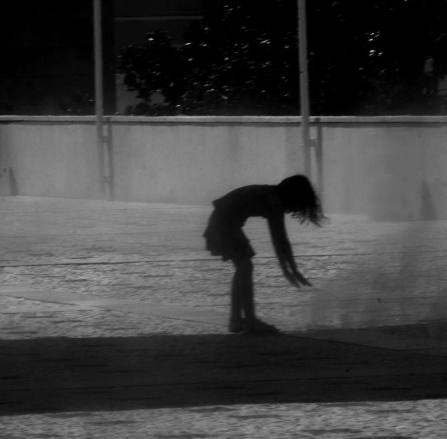 Fabienne Thiebaud • The Wind